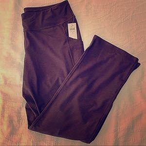 ⭐️NWT⭐️ J Jill Fit Rhodes Pants in Plum (XL)